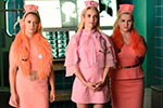 1 серия 2 сезон онлайн Королевы крика / Scream Queens