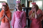 9 серия 2 сезон онлайн Королевы крика / Scream Queens
